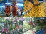 Tour Medan_pasar buah