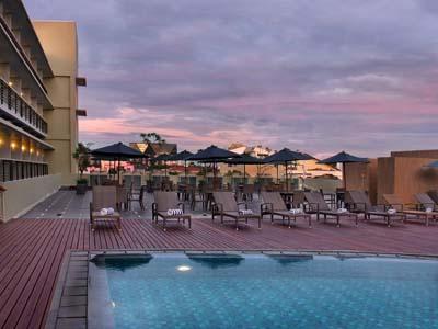 18 Hotel di Pulau Pinang Malaysia Berdekatan Dengan Usm Batu Feringgi Yang Ada Kolam Renang Pantai