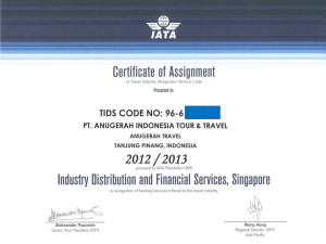 sertifikat tids IATA_ppt