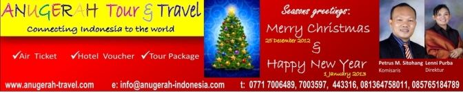 spanduk natal anugerah tour n travel1