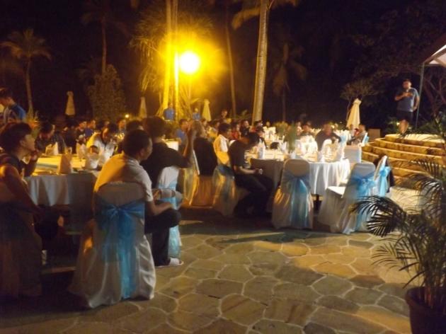 staff gathering 2015_dinner
