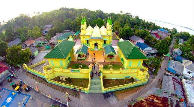 Pulau Penyengat 707